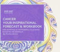 Cancer Forecast 2018-2021