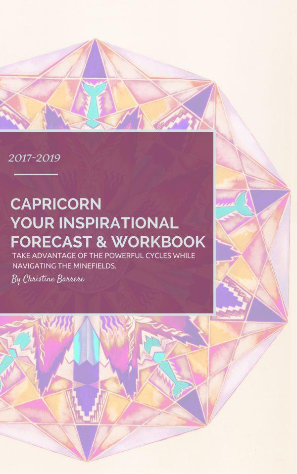 Capricorn 2017-19
