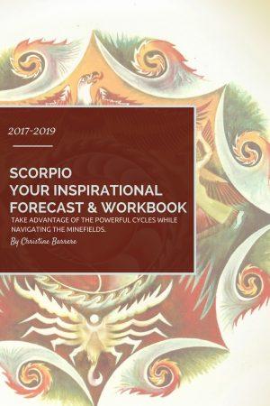 Scorpio 2017-19