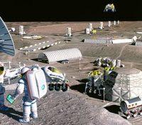 Inter-Solar System Economy Intro