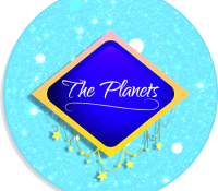 The Planets in Your Chart
