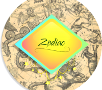 The Zodiac Signs -Twelve Distinct Forms of Expression