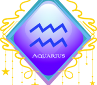 Aquarius – The water of life, electric waves accelerate
