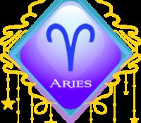 Aries- I AM